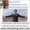 Networking expert Networker Alex Iurlov