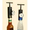 Афрометры для определения СО2  в бутылках.