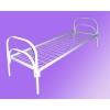 Купить по низкой цене кровати металлические для общежитий