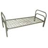 Купить у производителя с доставкой металлические кровати