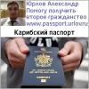 Второе гражданство на карибах карибский паспорт